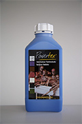 Powertex Blau